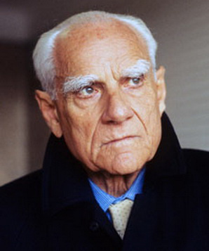 Альберто Моравиа