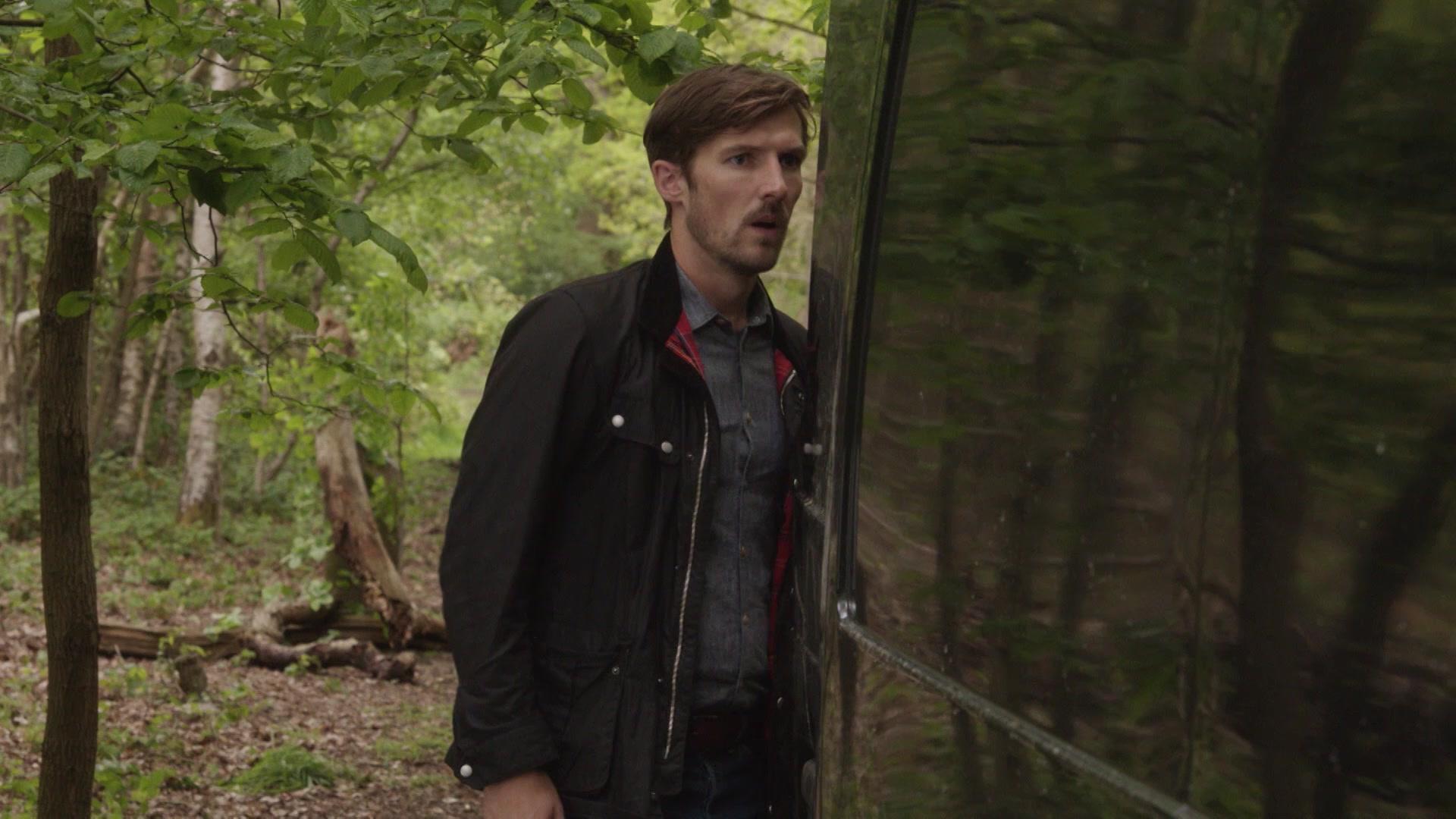 Чисто английские убийства / Случай в Купер Хилле. Часть 2