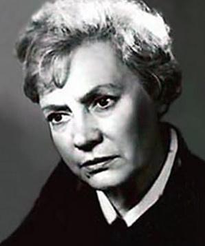 Мария Пастухова
