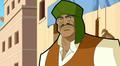 Герой из трущоб - Серия 3
