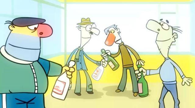 Реанимация (2007) - Серия 9
