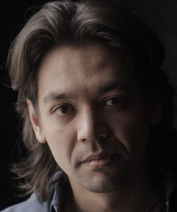 Захар Хунгуреев