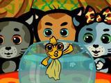 Три котёнка - Серия 9