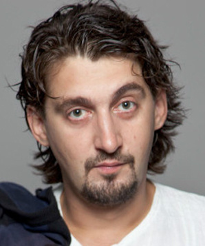 Сергей Коршиков