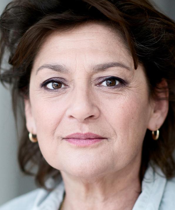 Аннет Мальэрб
