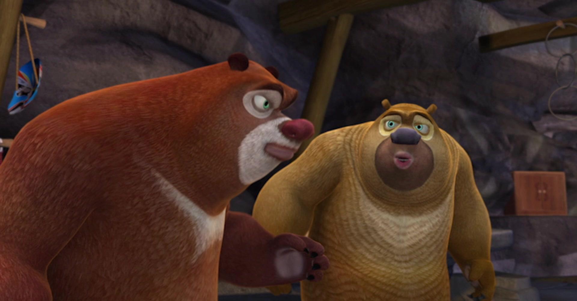 Медведи-соседи - Серия 99
