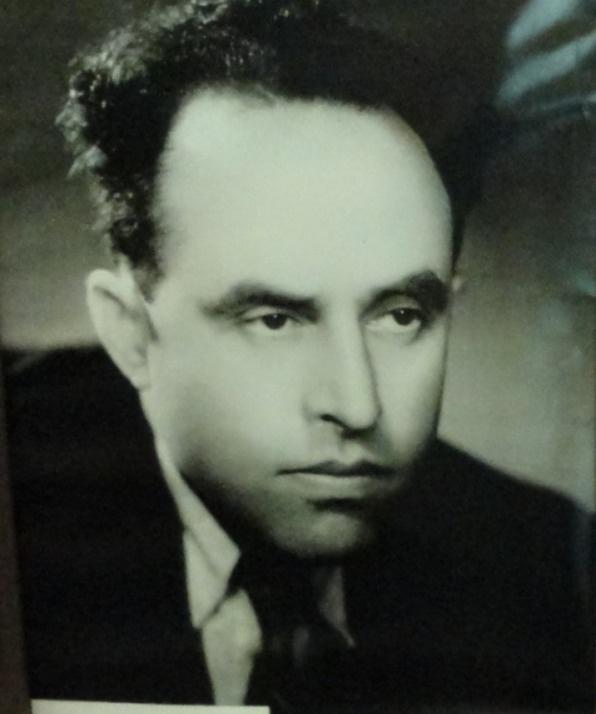 Исаак Шмарук