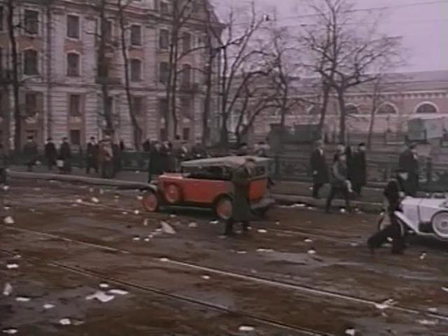 Красные колокола - Серия 2