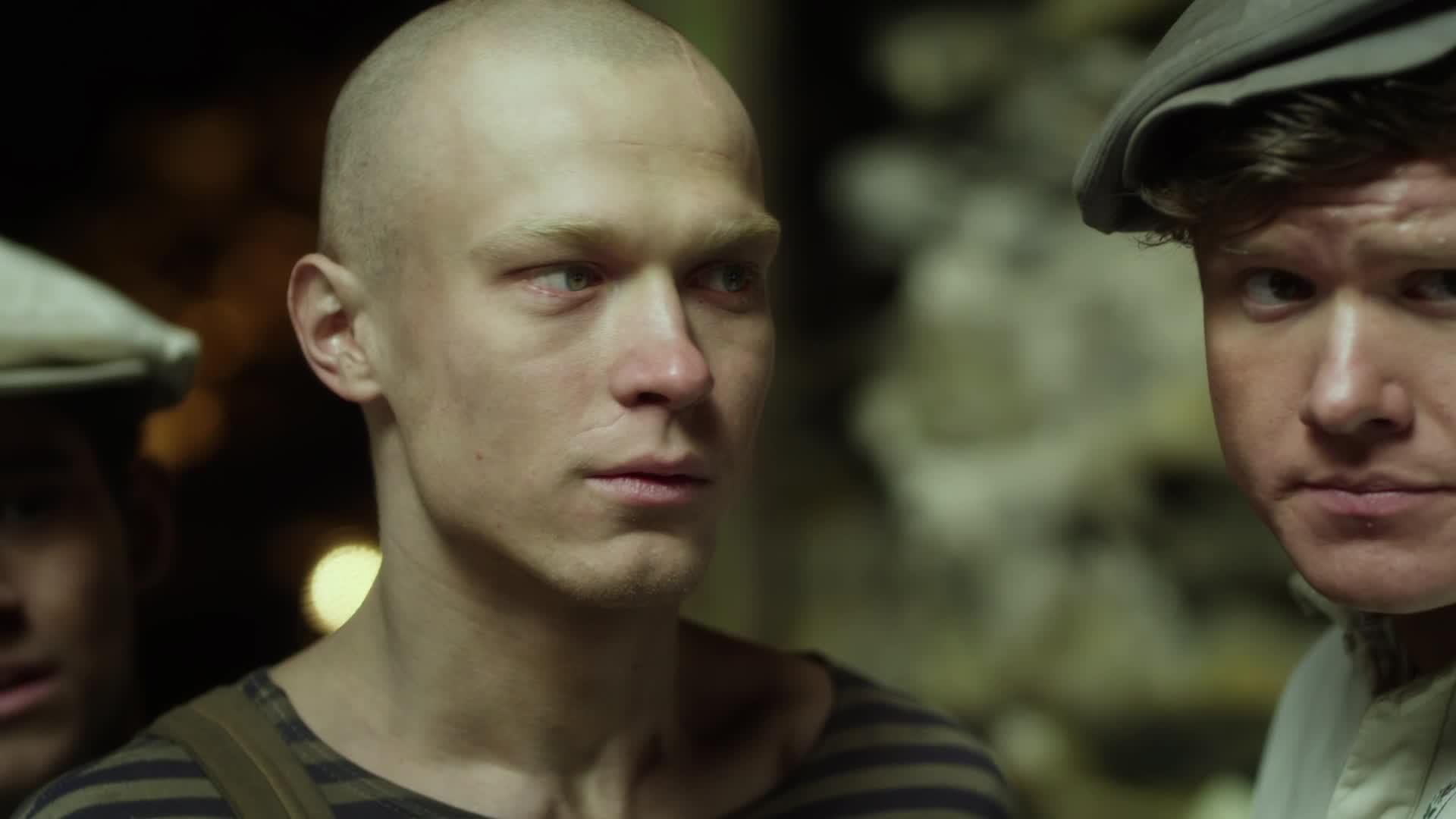 Молодая гвардия (2015) - Серия 5