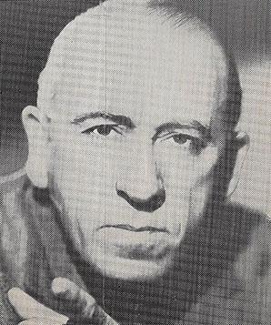 Гордон Харкер