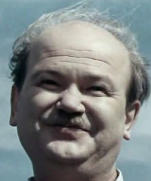 Виктор Байков