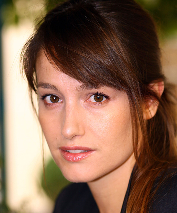 Мари Жиллен
