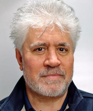 Педро Альмодовар