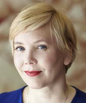 Кристин Надсен