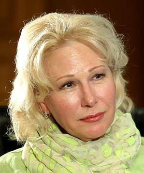 Наталья Кутасова