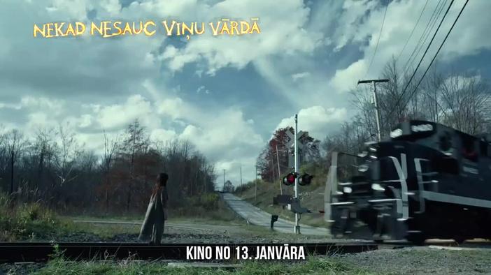 Латышский ТВ-ролик