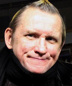 Олег Гаркуша