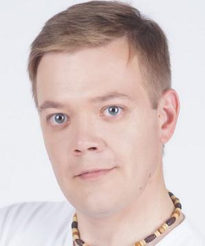 Егор Шевяков