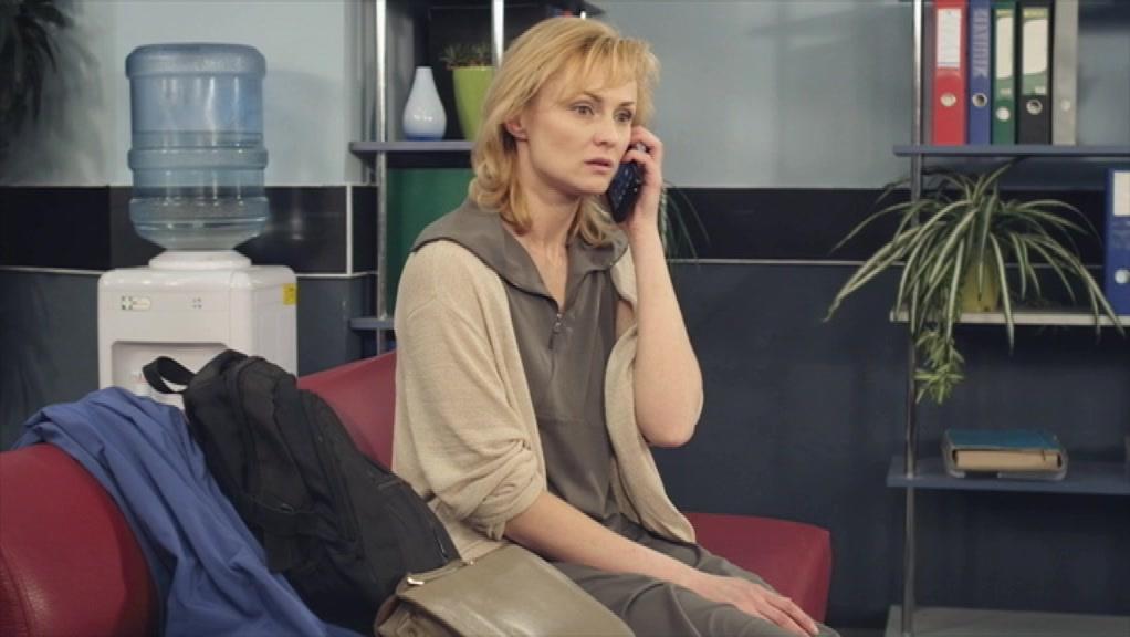 Дежурный врач (На украинском языке) - Серия 31