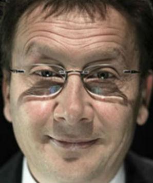 Серж Ларивье