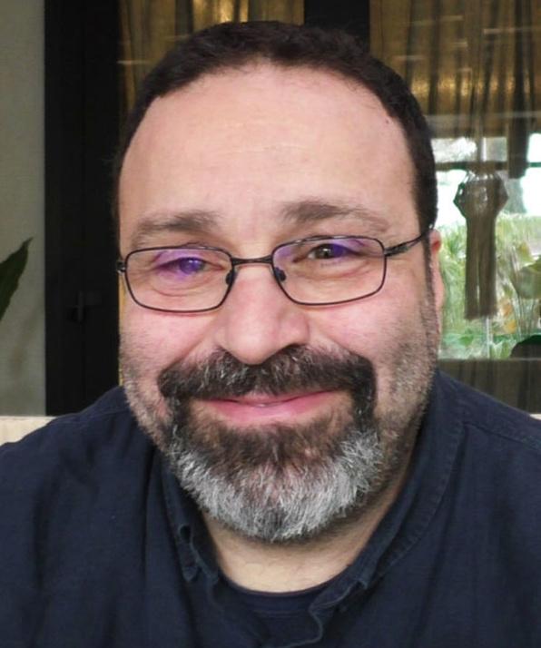 Массимилиано Бруно