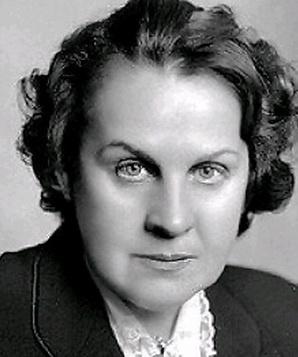 Ольга Жизнева
