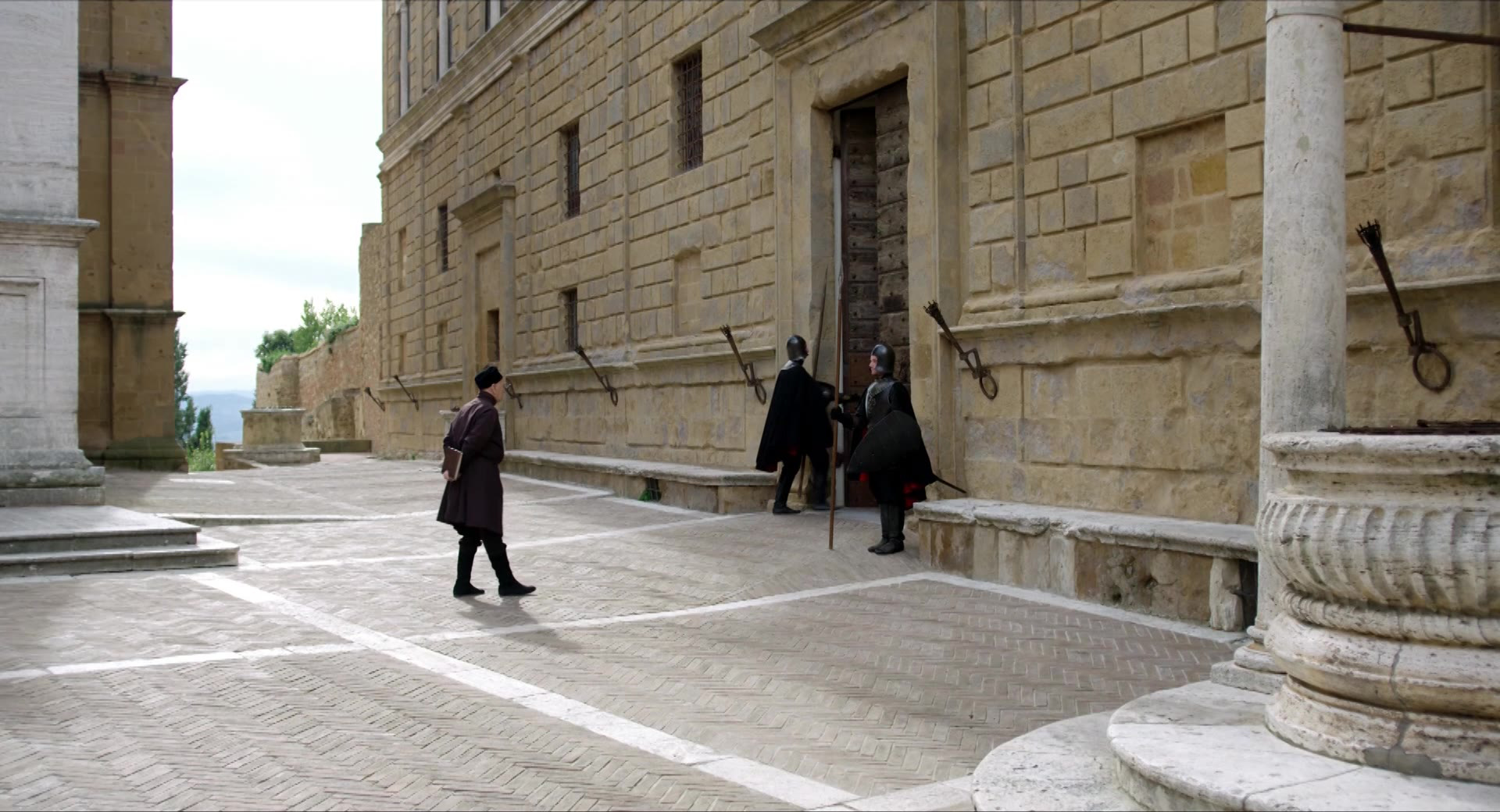 Медичи: Повелители Флоренции - Серия 4