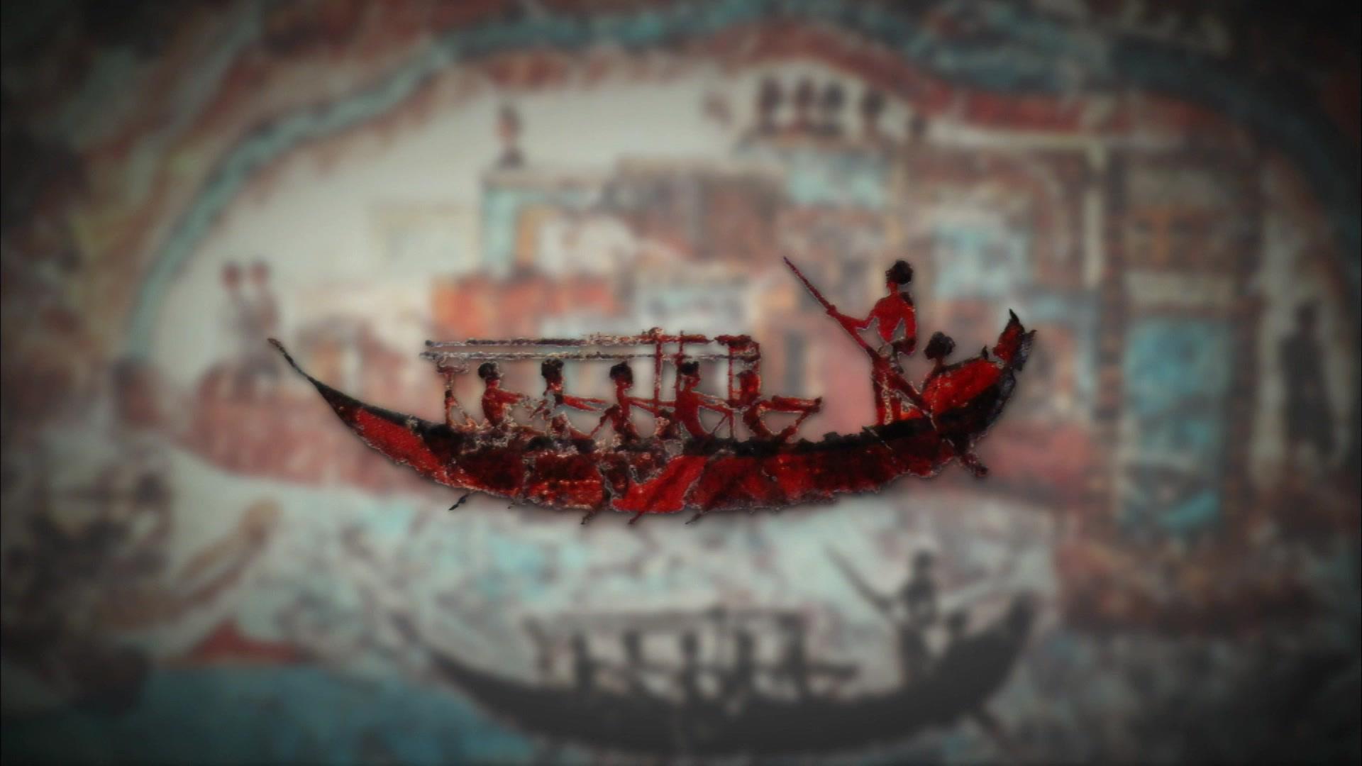 Древние цивилизации - Серия 3