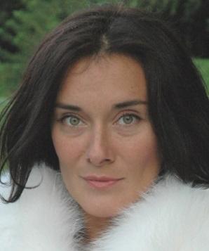 Наталья Курдюбова