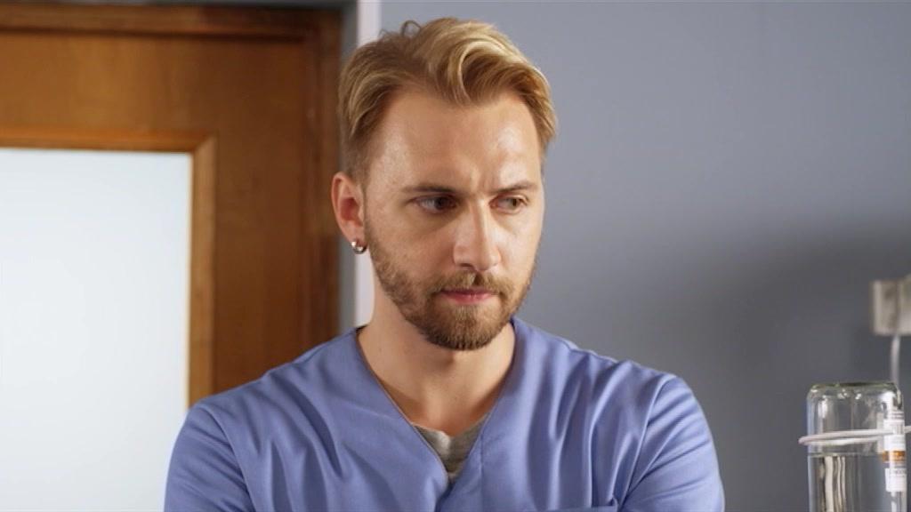 Дежурный врач (На украинском языке) - Серия 18
