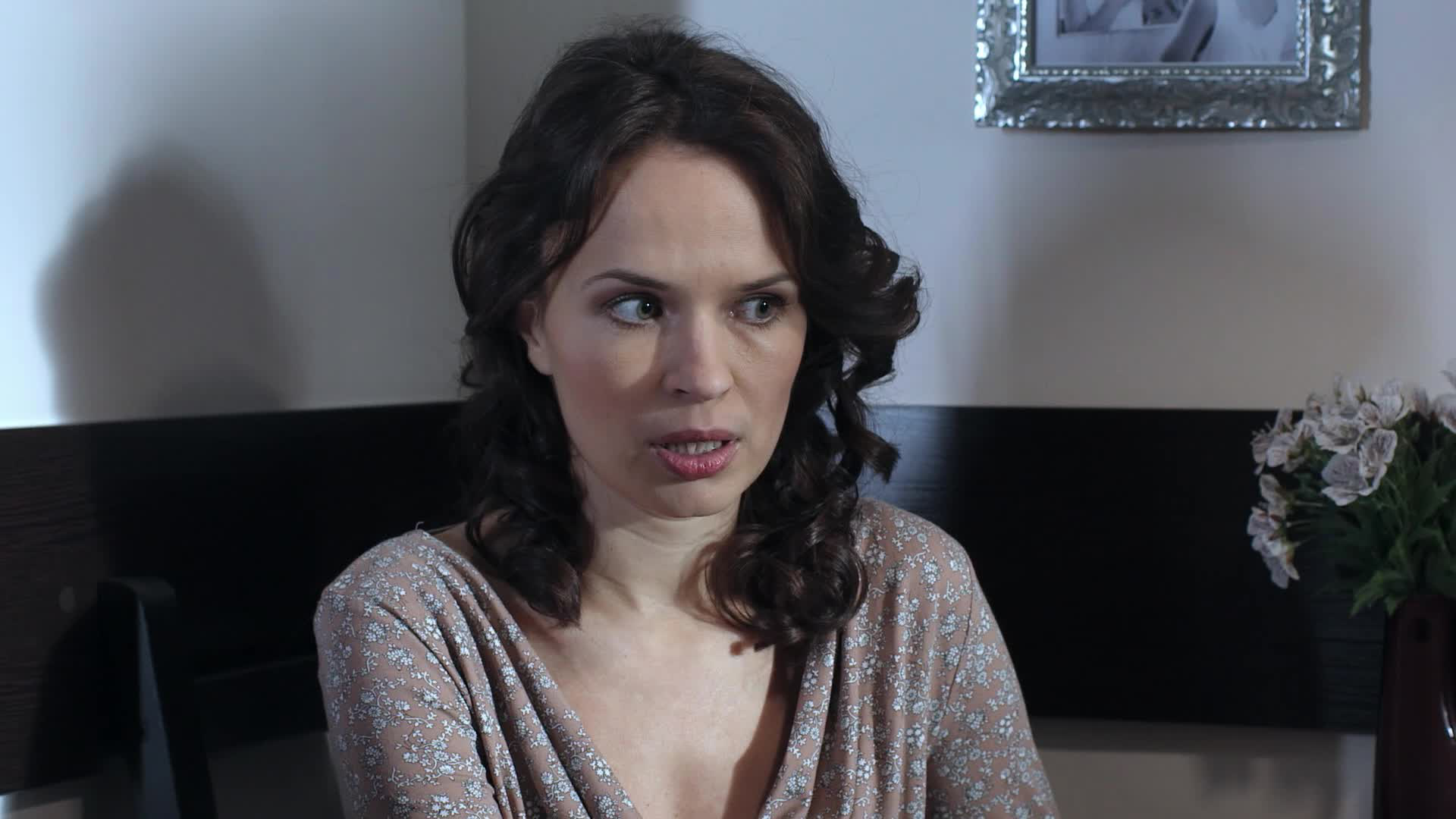 Женщина в беде 2 - Серия 3