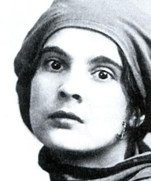 Юлия Солнцева