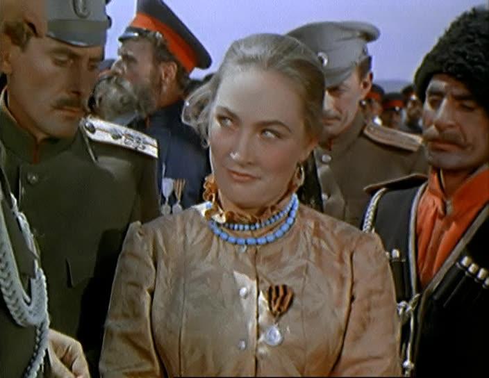 Тихий Дон (1957) - Серия 3