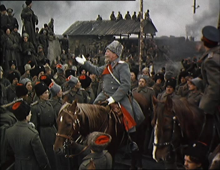 Тихий Дон (1957) - Серия 2