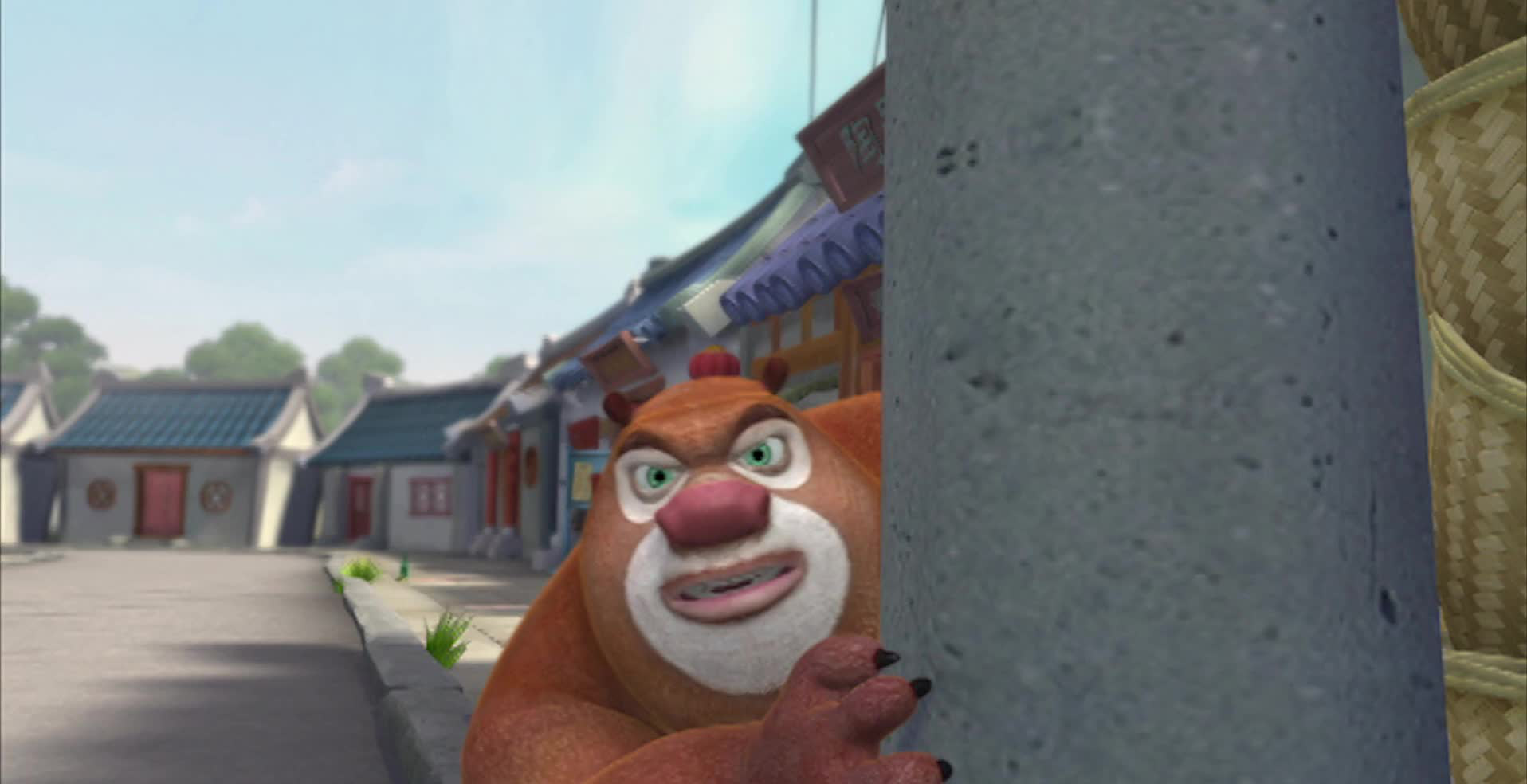 Медведи-соседи - Серия 66