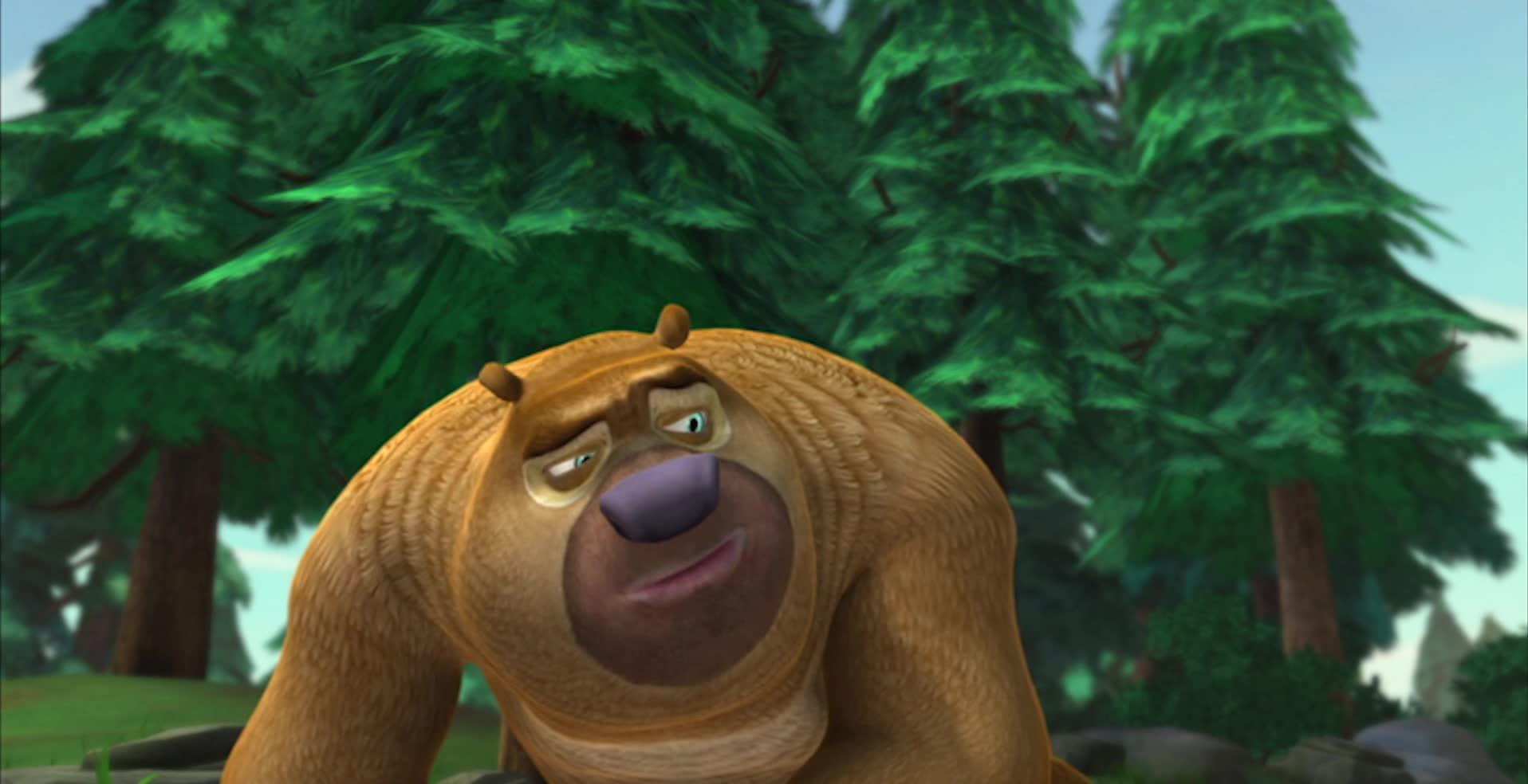Медведи-соседи - Серия 52
