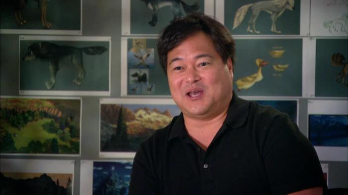 Интервью с Кеном Кацумото (английский язык)