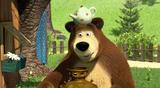 Маша и Медведь / День варенья
