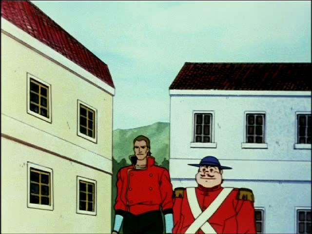 Легенда о Зорро (1991) - Серия 29