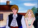 Легенда о Зорро (1991) - Серия 18