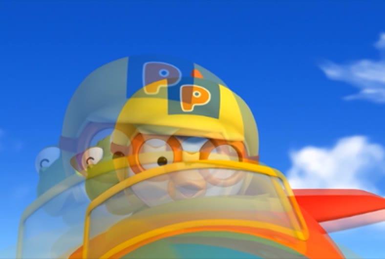 Пингвиненок Пороро / Поби, ты самый лучший