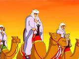 Фархат: Принц Персии - Серия 21