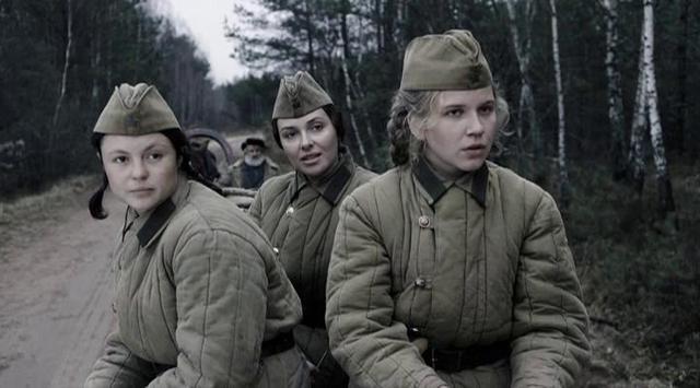 Наркомовский обоз - Серия 2