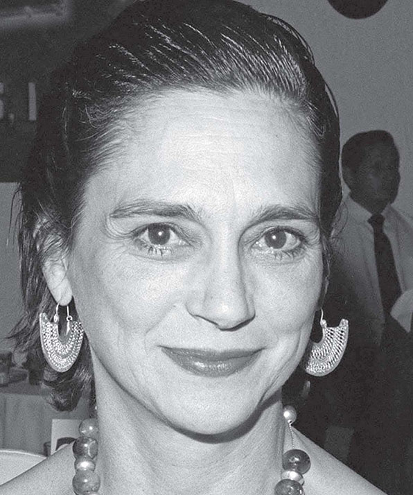 Офелия Медина