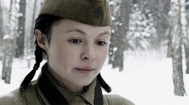Наркомовский обоз - Серия 4