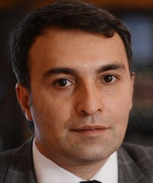 Грач Кешишян