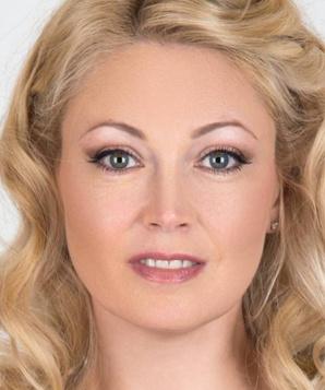 Оксана Дорохина