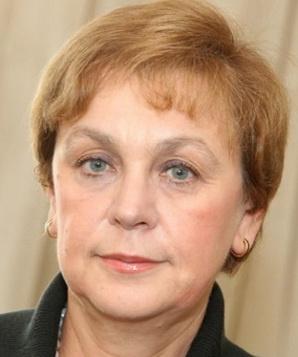 Марина Поляк