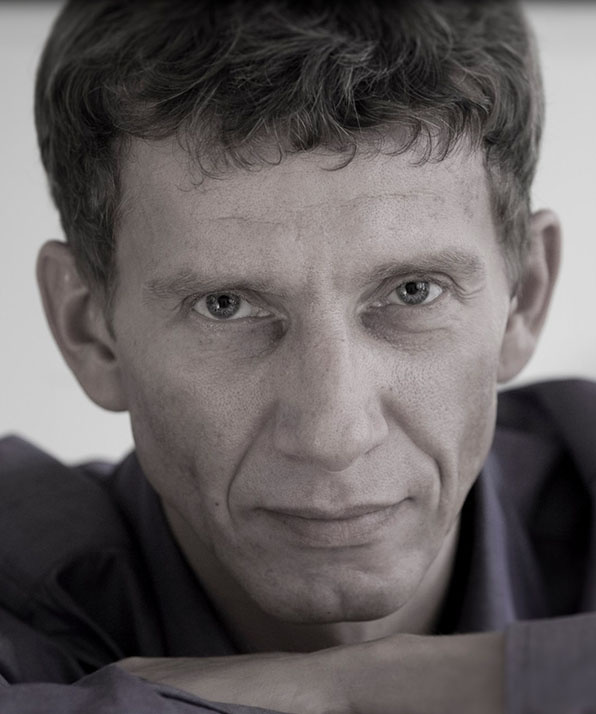 Владимир Чернышов