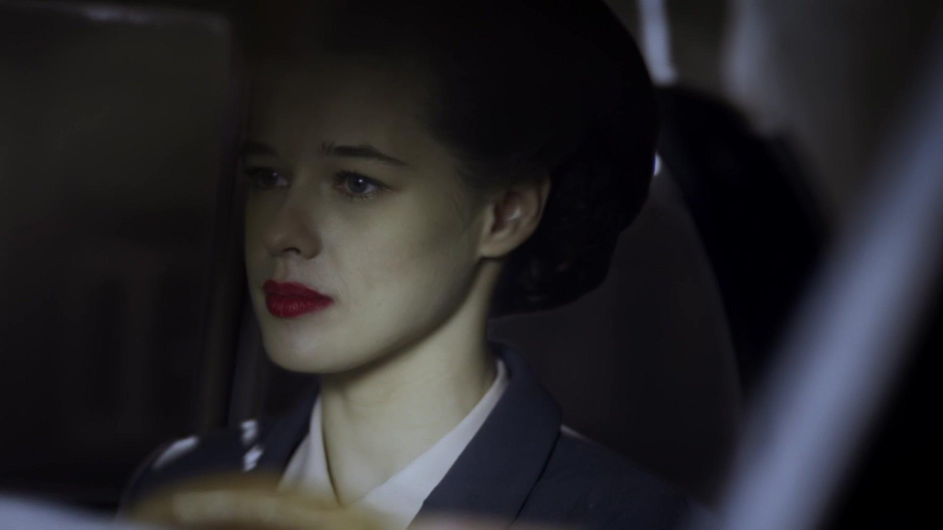 Молодая гвардия (2015) - Серия 9